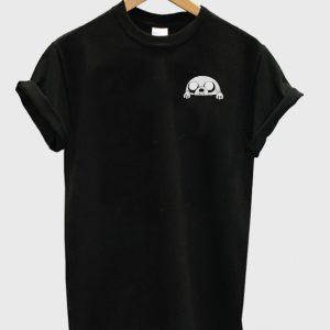 Adventure time pocket T shirt