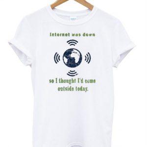 Internet-was-down