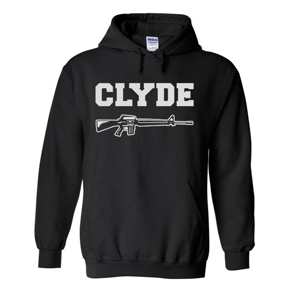 CLYDE HOODIE