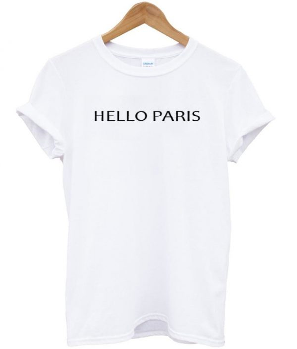 Hello-Paris