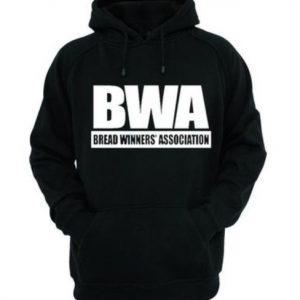bwa hoodie