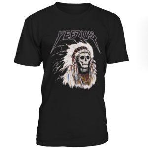 yeezus-unisex-t-shirt