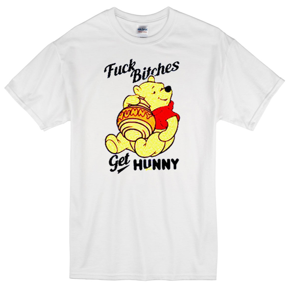 Make a bold statement with our Winnie The Pooh T-Shirts, or choose from our wide variety of expressive graphic tees for any season, interest or occasion. Whether you want a sarcastic t-shirt or a geeky t-shirt to embrace your inner nerd, CafePress has the tee you're looking for. If you'd rather.