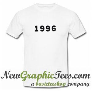 1996 T Shirt