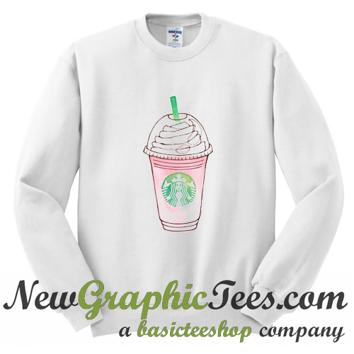 Cute Drawings Of Starbucks Sweatshirt