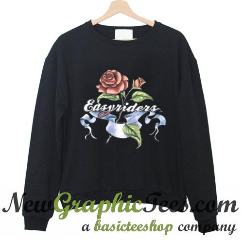 Lana Del Rey Easyriders Sweatshirt