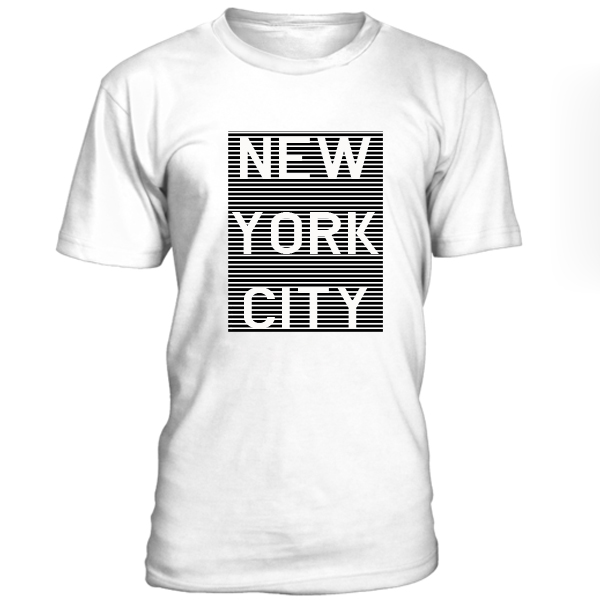 New York City Tshirt