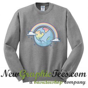 Tyler Oakley World Sweatshirt