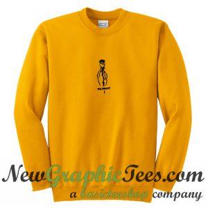 Wildroot Icon Sweatshirt