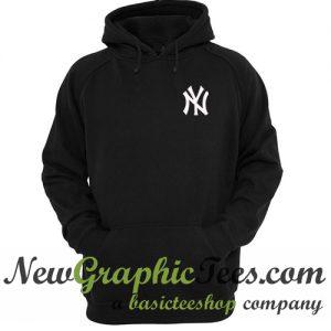 Yankees Logo Hoodie