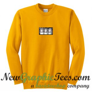 87mm Sweatshirt