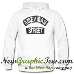 American Street Hoodie