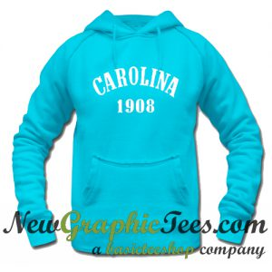 Carolina 1908 Hooodie