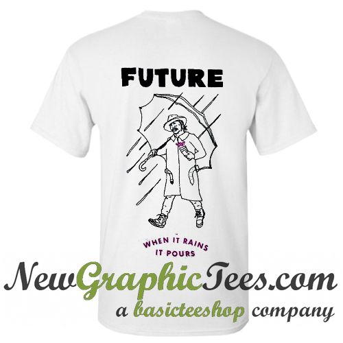 Future Rapper Without A Shirt Future Rapper W...