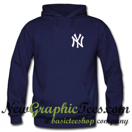 big sale b2c98 c6cc3 New York Yankees Hoodie