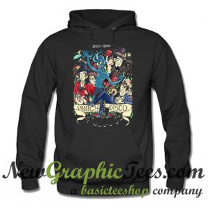 The Panic At The Disco Hoodie