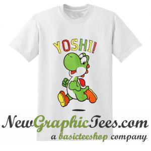 Yoshi T Shirt