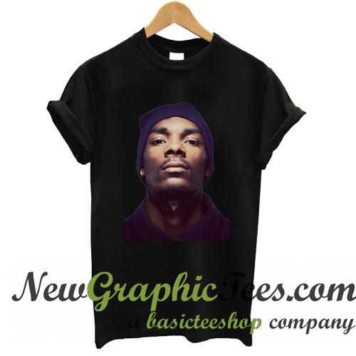 79faa9f0bc5c Snoop Dogg 90's T shirt