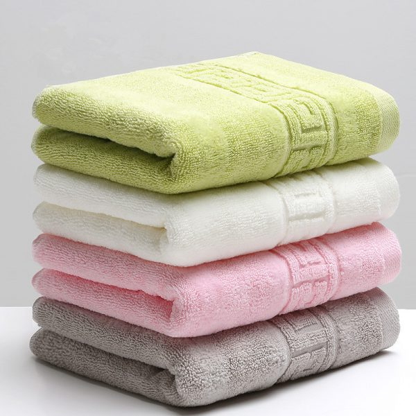 Bathroom Hand Towel 1