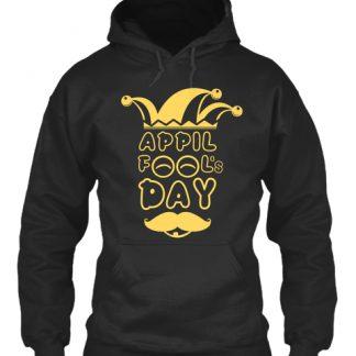 April Fool's Day Hoodie