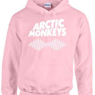 Arctic Monkeys AM hoodie