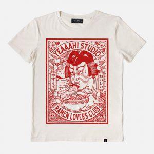 Yeaaah Studio Ramen Lovers Club T Shirt