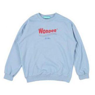 Wondergirl Sweatshirt
