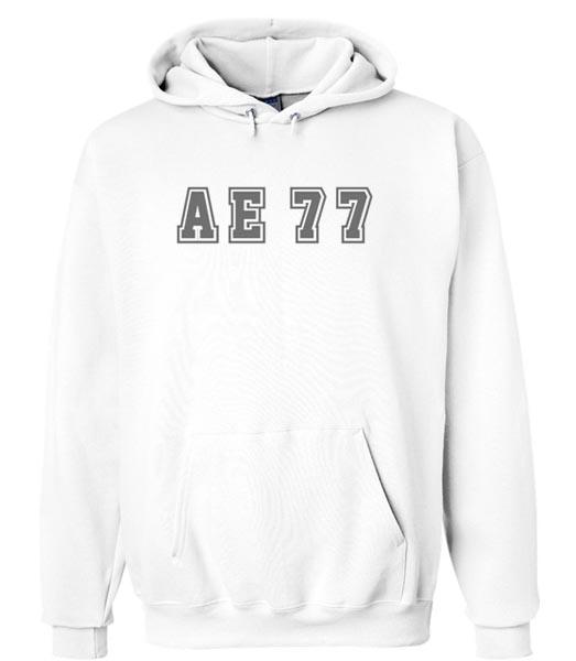 AE 77 hoodie