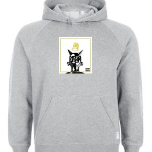 j cole born sinner album cover hoodie