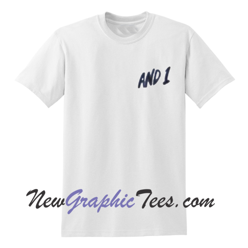 And 1 Friends T-Shirt