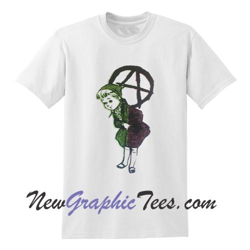Discharge T Shirt