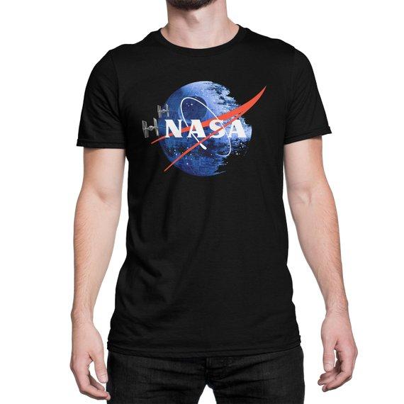 Star Wars NASA T-shirt