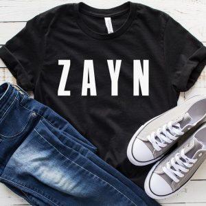 Zayn Malik Tshirt