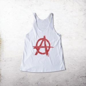 Anarchy Tanktop