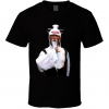 Kill Bill Movie Pai Mei Movie T Shirt