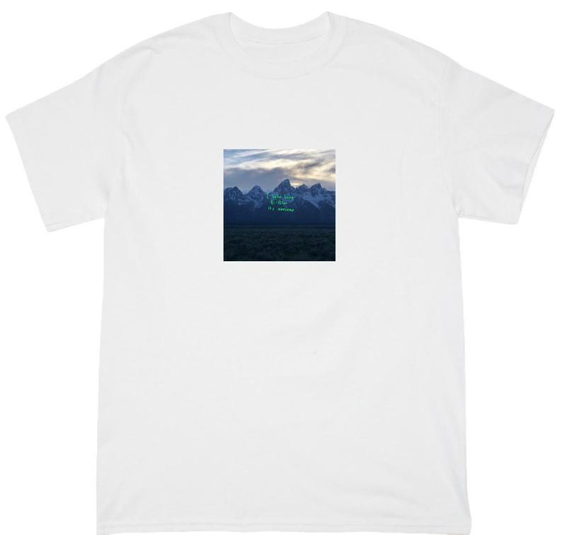 Kanye West ye album cover T Shirt