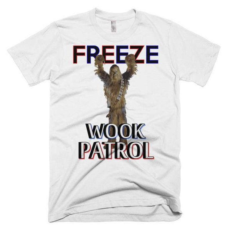 Wook Patrol T-Shirt