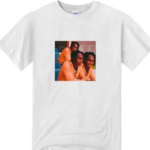 YNW Melly T shirt