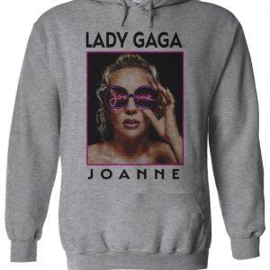 Lady Gaga Joanne Hoodie
