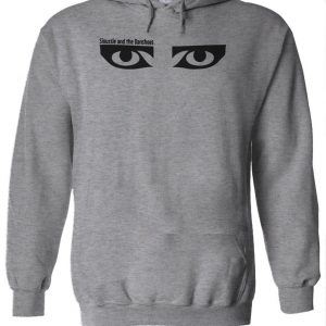 Siouxsie and The Banshees Rock Band Hoodie