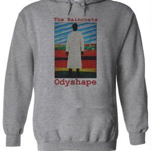 The Raincoats Odyshape Kazimir Malevich Hoodie