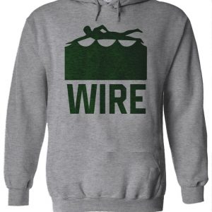 Wire Hoodie