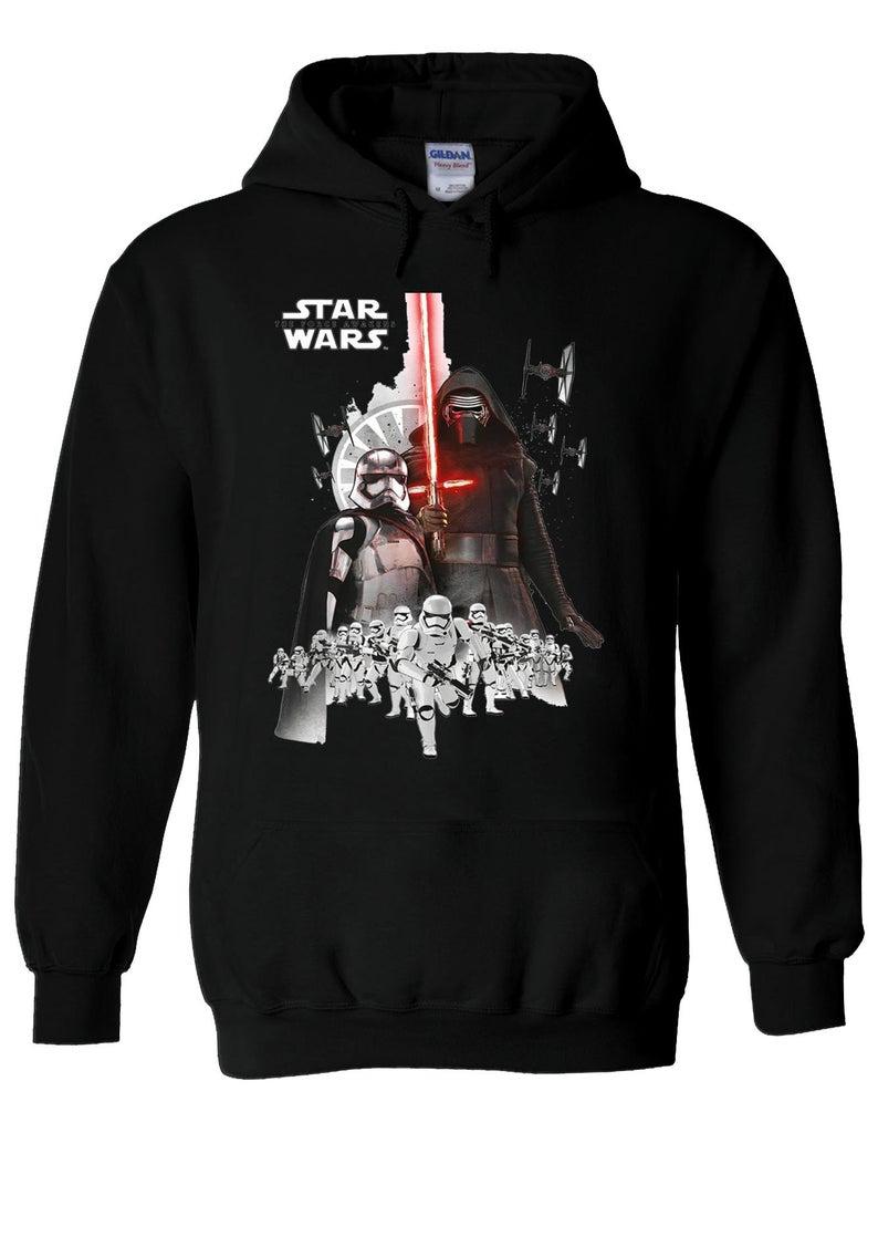 Star Wars Darth Vader 2015 Hoodie