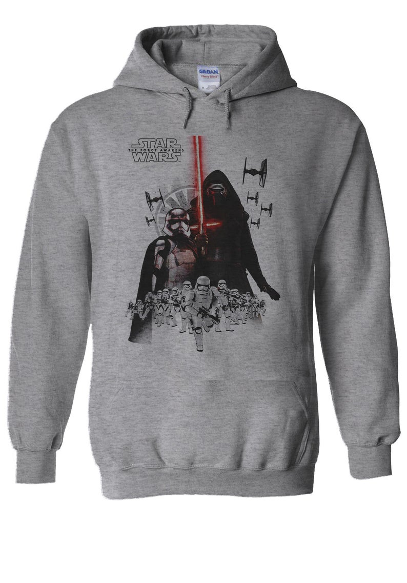 Star Wars Darth Vader Hoodie