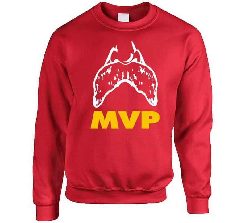 Andy Reid Mvp Kansas City Chiefs Superbowl Sweatshirt