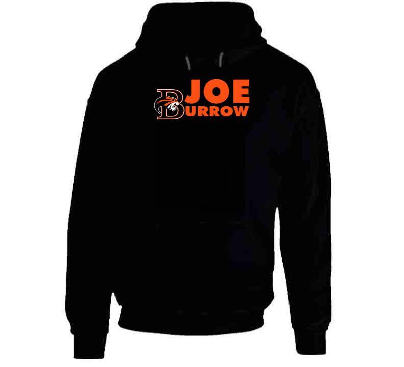 Joe Burrow Hoodie