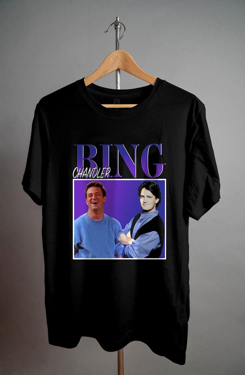 Chandler Bing T Shirt