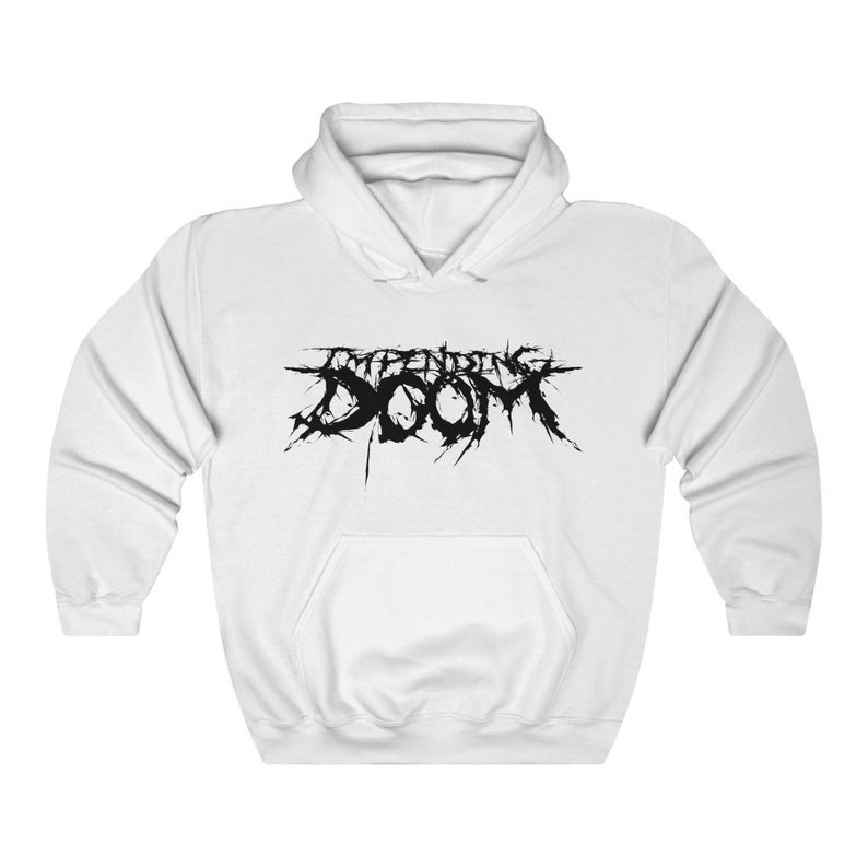 Impending Doom Logo T Shirt