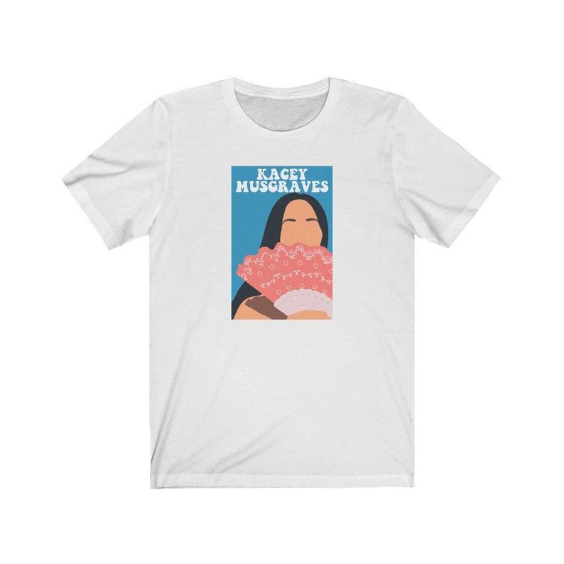 Kacey Musgraves Golden Hour Unisex T Shirt