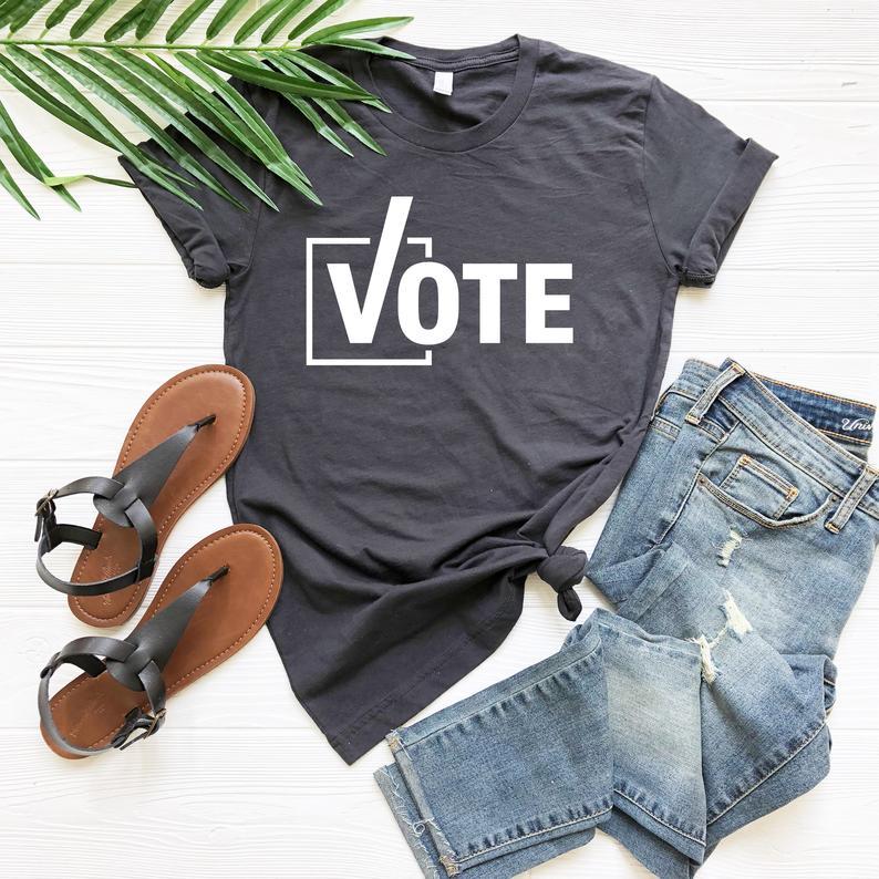 Vote T Shirt